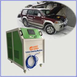 Impresora de dinero coche Hho Máquina de limpieza de carbono
