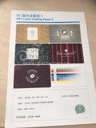 Im Werk gelieferter PP-Laserdruck für synthetisches Papier