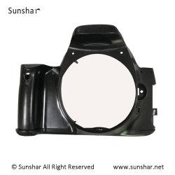 Custom пластиковый корпус камеры детали пресс-формы для литья под давлением