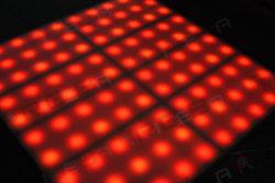 1.22m * 1.22m LED デジタル・ダンス・フロア / 中古ダンス・フロアを販売
