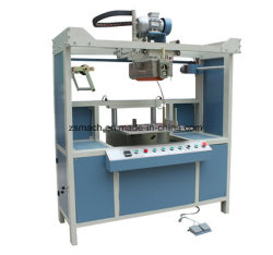 Buch-Rand-Vergoldung/Farbton/Bronzieren/Golding/stempelnde/heiße Aushaumaschine Folie (ZS-400GB)