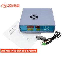 Incubator thermostaatregelaar voor vochtigheidsregeling en temperatuurregeling Xm18K-1