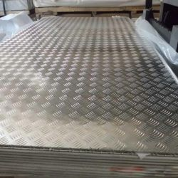 AA 3105 алюминиевого сплава стали 5 Клетчатого испытательной пластины