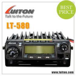 Beweglicher Radiolautsprecherempfänger Lt-580 des Funksprechgerät-15cm