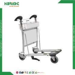 Frein à main Airport Shopping chariot pour Duty Free Shop