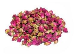 100% naturel extrait de fleur rose, extrait de rose, Rose Fleur de thé