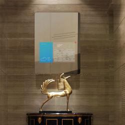 Dedi 43pouces mur de la salle de bains Interactive Magic Mirror LCD tactile intelligent