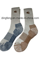 Warme Bett-im Freiensport-Socken