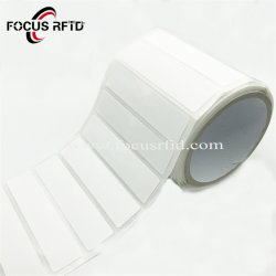 倉庫管理および在庫管理用の安価な RFID UHF ステッカー