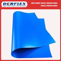 بلاستين من مادة PVC بكثافة 550 جرام في المتر المربع 1000 د لحمام السباحة والسمك الخزان