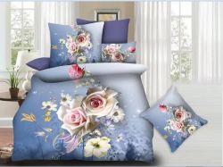 Горячая продажа дешевая ткань из микрофибры 6 штук постельные принадлежности продукта