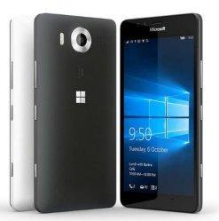 Desbloqueado original remodelado Lumia 950 Celular para o telefone Nokia