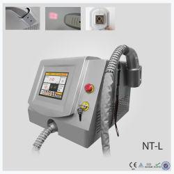 Новейшие высокое качество волокна в сочетании лазерный диод для удаления волос безболезненно долгий срок службы благородных лазерной печати