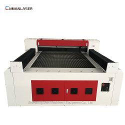 Aço inoxidável cobre o CNC 1325 Preço da máquina de corte de metais a Laser