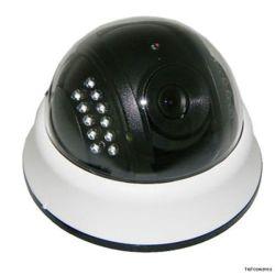 600TVL IR Infrarouges CMOS Caméra vidéo analogique (SX-02AD-6)