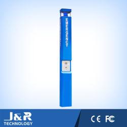 Piscina alimentada a energia solar Telefone Sos Jr321-SC telefone de emergência do Sistema de Alarme de Segurança à Prova de segurança de Telefone IP Phone