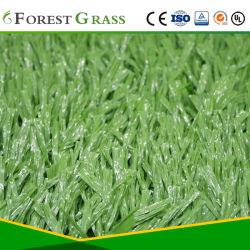 Nouveau soccer / football de l'herbe artificielle ne remplissant pas le sable