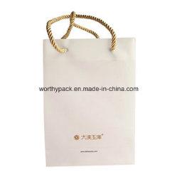 昇進および広告のためのプラスチックワインのギフト袋