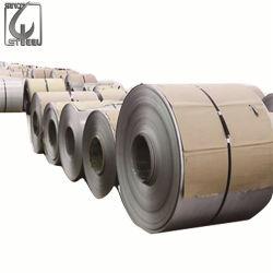 Tisco Lisco no 1 de la surface en acier inoxydable laminé à chaud de la bobine de 316
