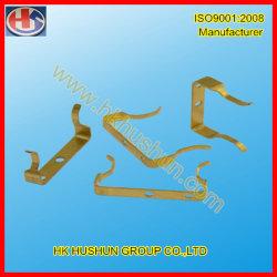 Custom штамповки металлический купол лист (HS-BC-029)