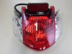 Pièces de moto Moto joj Head Light pour Honda C125 Biz125