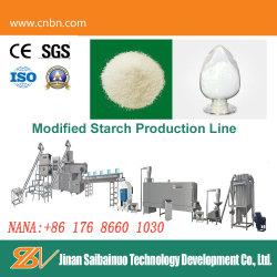 セリウムの機械装置を作る標準フルオートマチックのTapiocaかカッサバ澱粉