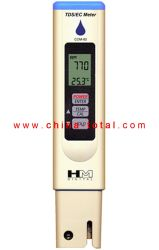 COM-80 kombinierter Typ Prüfvorrichtung-Messinstrument-Majestät Digital Leitfähigkeit-EC-TDS