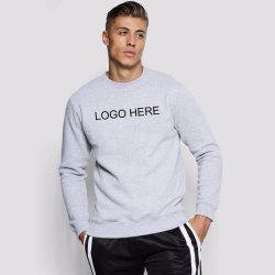 Het regelmatige Geschikte Super Warme Unisex-Sweatshirt van de Vacht met het Embleem van de Douane