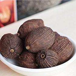 50g fournisseur chinois Cao Guo Sichuan Herb assaisonnement Tsaoko Spice