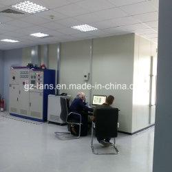 Congélateur domestique et commercial laboratoire de test