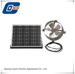 Angeschaltener Dachboden-Entlüfter-Giebel-Dach-Luftauslass-Solarventilator mit Sonnenkollektor 20W