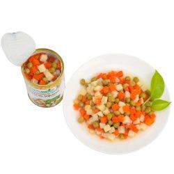 野菜の缶詰混合野菜のベストセラー