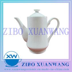 طويلة شكل حارّة عمليّة بيع خزفيّ شاي إناء خزي شعبيّة خزفيّ قهوة إناء