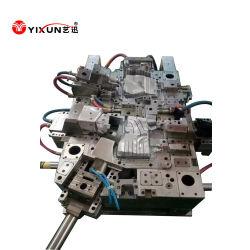 Melhor suporte auto-Peças de plástico do molde de injeção do molde e da máquina de moldagem
