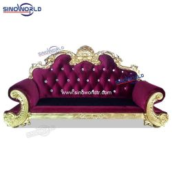 ملكيّة [أمريكن] كلاسيكيّة يعيش غرفة وستمنستر شسترفيلد عرس جلد أريكة