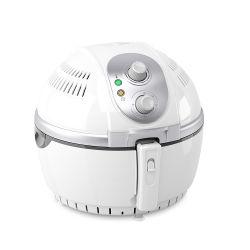 1405 Air Fritadeiras Mecânica ou LED AR Digital fritadeira 5.5L Fritadeiras de Ar 220 / 110V Tensão, Mondial Air fritadeira panela de pressão 5 em 1 elevadores eléctricos de dígito de aço inoxidável