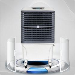 Nouvelle LED Refroidisseur d'air par évaporation Portable Commercial (JH801)