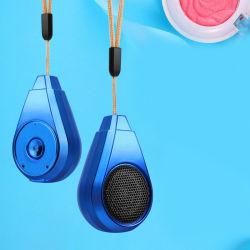 La forme en diamant Portable Mini haut-parleur Bluetooth mains libres Bluetooth audio haut-parleurs sans fil