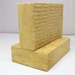 El aislamiento térmico de lana de roca Panel/placa de lana mineral/Best Price Rockwool