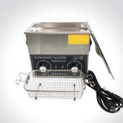 Enregistrer le nettoyage à ultrasons numérique tendue/Machine à laver pour une partie métallique