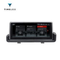 أنديرود 8.1 سيارة صوت Timelesslund قرص فيديو رقمي لـ BMW 3 السلسلة E90/E91/E92/E93 (2006-2012)، شاشة خيارات العرض (OSD) مقاس 10,25 بوصة مع القيادة اليمنى عبر تقنية WiFi (TIA-293)