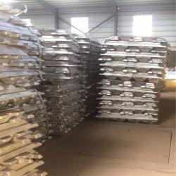 99.5%% Alloy ingot للبيع الساخن، Alumina، إنتاج الإلكتروليت جديد