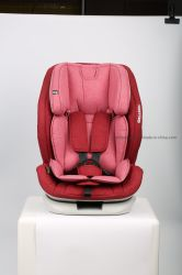 Asiento de coche de bebé Welldon CN07 Caja Armor, Grupo1/2/3 (9-36kgs) , de 1 año aprox. 12 Años