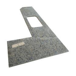 FertigGiallo Sankt Cecilia/Giallo dekorative Granit-Home- DepotbadezimmerCountertops