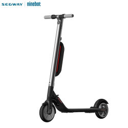 2019 orginal de plegado Segway Scooter Electric Kickscooter Ninebot Kick Es4