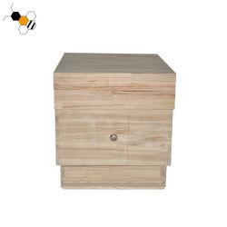 مصنع يزوّد خشبيّ حرارة عمليّة حفظ خليّة نحل عسل نحلة [هيف] لأنّ نحلة