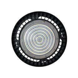 UFO LED High Bay Light 100W 150W 200W 150lm/W LED Ce LED sensore UL UFO High Bay
