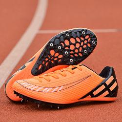 Venda por grosso Novo Modelo Sports executando o preço grossista baixa quantidade mínima de via e as sapatas de campo