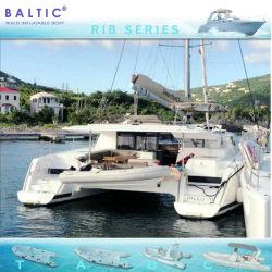 Offerta baltica 330 della nervatura per il catamarano e la barca a vela del Powerboat dell'yacht