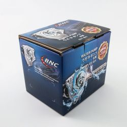 Elektronische Produkte, die Pappprodukt-Kasten mit Firmenzeichen für Verpackung verpacken